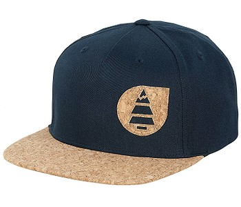 kšiltovka Picture Narrow Snapback - Dark Blue