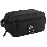 cosmetic bag Caterpillar Milennial Classic Jack - Black