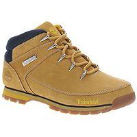 sapatos Timberland Euro Sprint Hiker - A2DWD/Wheat Nubuck - men´s