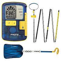 Suche Pieps Powder BT Set - Blue/Black