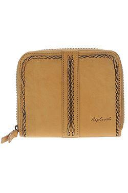peněženka Rip Curl Julia Rfid Leather - Honey