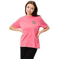 tričko Santa Cruz Speckled Dot - Pink Lemonade