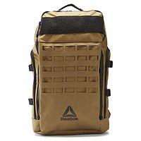 backpack Reebok Performance Training Weave - Sepia
