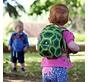 batoh Littlelife Animal Toddler - Turtle