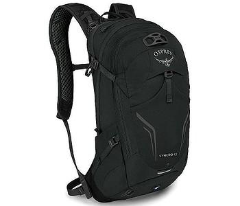 batoh Osprey Syncro 12 - Black