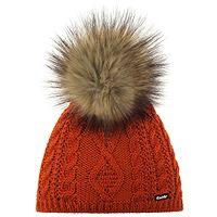 Mütze Eisbär Nelia Lux MÜ - 544/Terra/Real - women´s