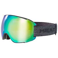 des lunettes Head Magnify Kore - Blue/Green