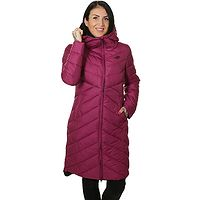 coat 4F H4Z20-KUDP007 - 60S/Burgundy - women´s