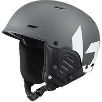 Helm Bollé Mute - Matte Gray & White