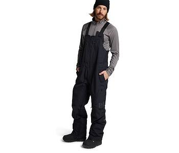 kalhoty Burton Cyclic AK Bib Gore-Tex - True Black