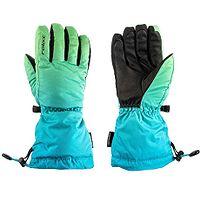 rękawiczki Relax Puzzy - RR15H/Green/Blue