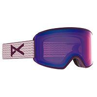 gogle Anon WM3 MFI - Purple/Perceive Variable Violet