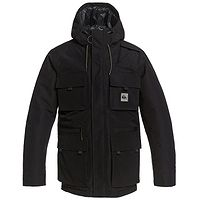 kurtka Quiksilver Northern Edge - KVJ0/Black