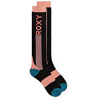 socks Roxy Paloma - KVJ0/True Black - women´s