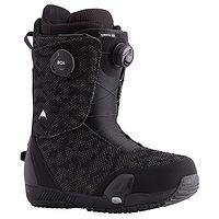 chaussures Burton Swath Step On Boa - Black - men´s