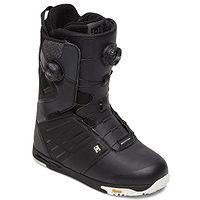 Schuhe DC Judge Boa - BL0/Black - men´s