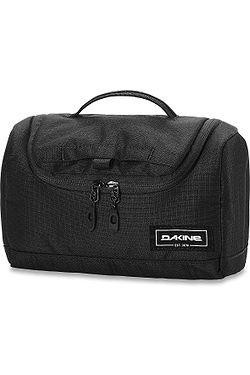 kosmetická taška Dakine Revival Kit Medium - Black