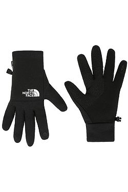 glove The North Face Etip Recycled - TNF Black/TNF White - men´s
