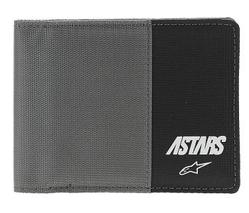 peněženka Alpinestars MX - Gray/Black