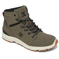 Schuhe DC Torstein - BF0/Black/Forest Green - men´s