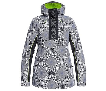 bunda DC Envy Anorak - KVJ6/Opticool