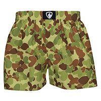 Boxershorts Represent Exclusive Ali - Duckhunter/Green - men´s