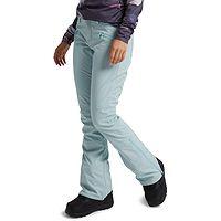 pantalon Burton Ivy Over-Boot - Ether Blue - women´s
