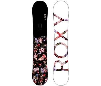 snowboard Roxy Xoxo C3 - Assorted