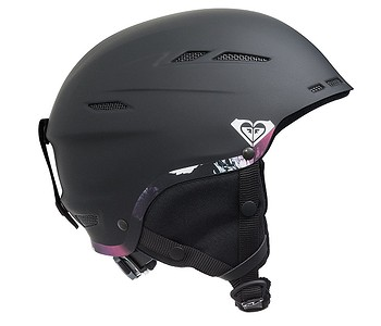 helma Roxy Alley Oop - KVJ4/True Black Inkstain