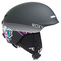 kask Roxy Angie Popsnow SRT - KVM6/True Black Pop Flowers