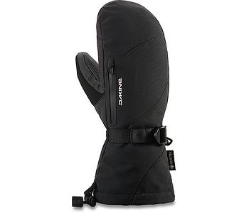 rukavice Dakine Sequoia Gore-Tex Mitt - Black