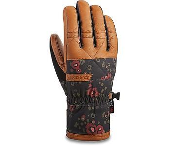 rukavice Dakine Fleetwood - Begonia