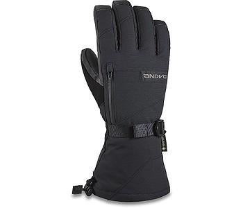 rukavice Dakine Titan Gore-Tex - Black
