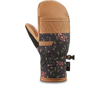 rukavice Dakine Fleetwood Mitt - Begonia