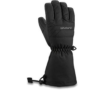 rukavice Dakine Yukon - Black