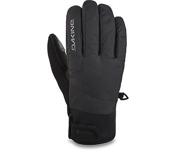 rukavice Dakine Impreza Gore-Tex - Black