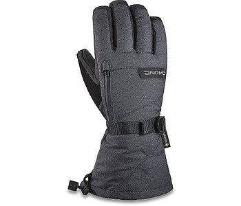 rukavice Dakine Titan Gore-Tex - Carbon