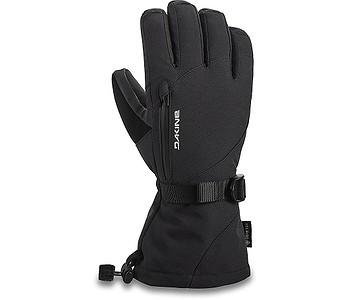 rukavice Dakine Sequoia Gore-Tex - Black