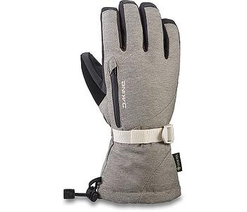 rukavice Dakine Sequoia Gore-Tex - Stone