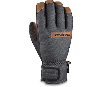 rukavice Dakine Nova Short - Carbon