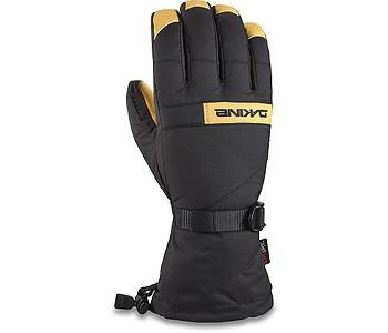 rukavice Dakine Nova - Black/Tan