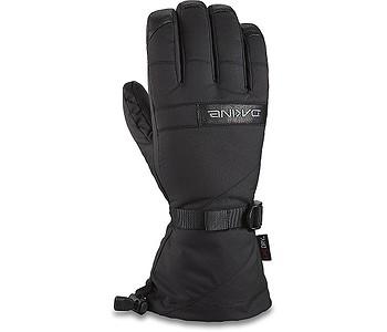rukavice Dakine Nova - Black