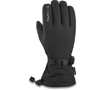 rukavice Dakine Frontier Gore-Tex - Black