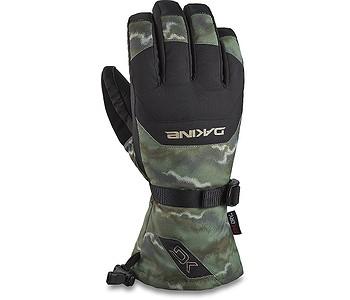 rukavice Dakine Scout - Olive Ashcroft Camo/Black