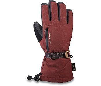 rukavice Dakine Sequoia Gore-Tex - Dark Rose