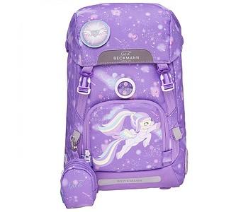 batoh Beckmann Super Pony 22 - Purple