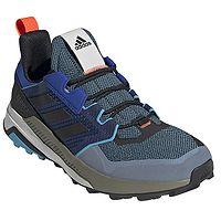 sapatos adidas Performance Terrex Trailmaker - Team Royal Blue/Core Black/Signal Cyan - men´s