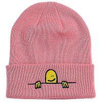 chapéus Thrasher Gonz SAD Logo - Light Pink