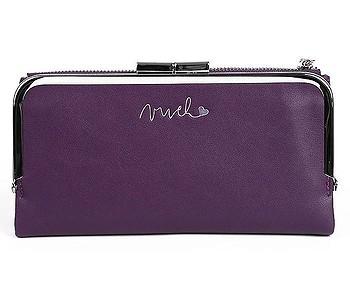 peněženka Vuch Dorsy - Purple