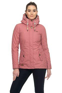 bunda Ragwear Monade - 4053/Old Pink